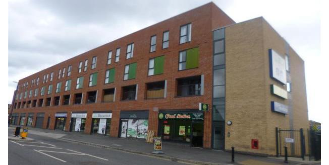 £675 per Calendar Month, 2 Bedroom Apartment To Rent in Salford, M5