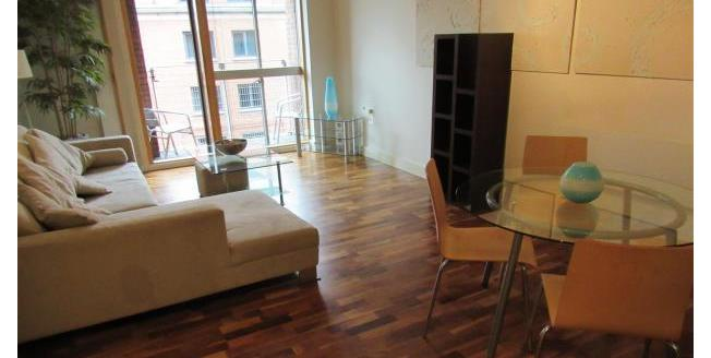 £1,325 per Calendar Month, 2 Bedroom Apartment To Rent in Manchester, M1