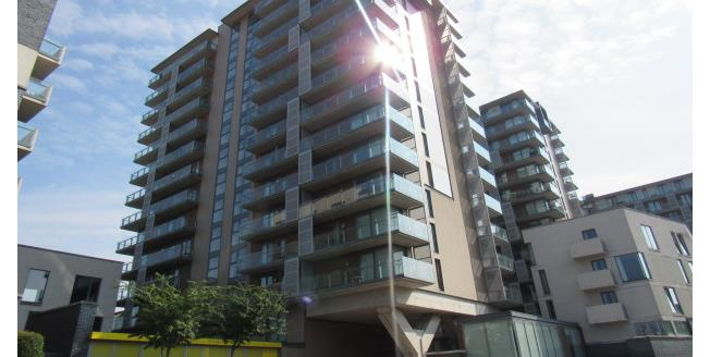£1,025 per Calendar Month, 2 Bedroom Apartment To Rent in Salford, M3