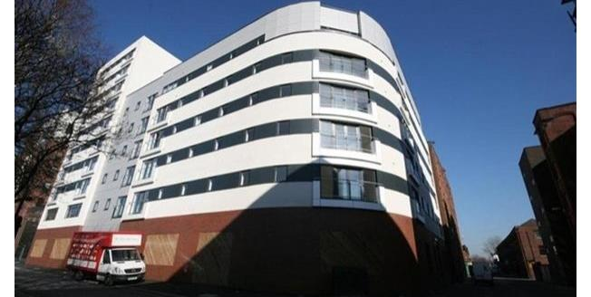 £850 per Calendar Month, 2 Bedroom Apartment To Rent in Manchester, M4