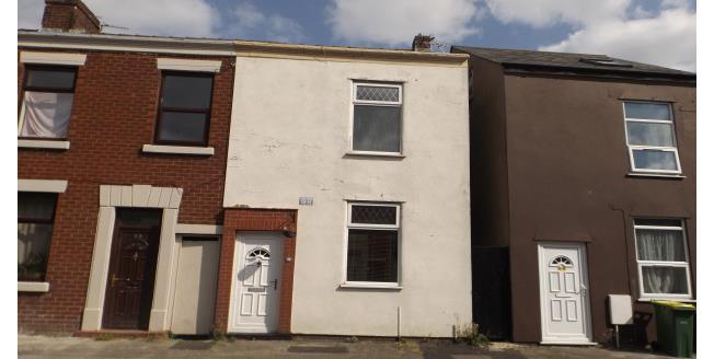 £450 per Calendar Month, 2 Bedroom Terraced House To Rent in Ashton-on-Ribble, PR2