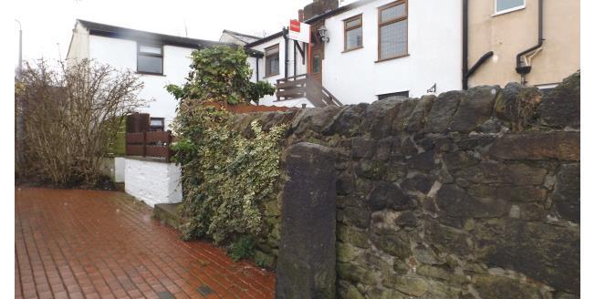 £500 per Calendar Month, 2 Bedroom Flat To Rent in Lostock Hall, PR5