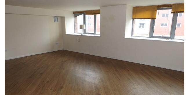 £500 per Calendar Month, 2 Bedroom Apartment To Rent in Preston, PR1