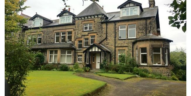 £895 per Calendar Month, 2 Bedroom Flat To Rent in Harrogate, HG1