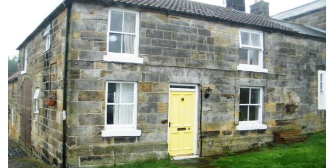 £625 per Calendar Month, 3 Bedroom End of Terrace House To Rent in Whitby, YO21