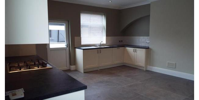 £850 per Calendar Month, 2 Bedroom Terraced House To Rent in Stockton Heath, WA4