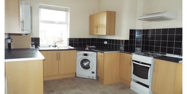 £495 per Calendar Month, 1 Bedroom Flat To Rent in Warrington, WA4