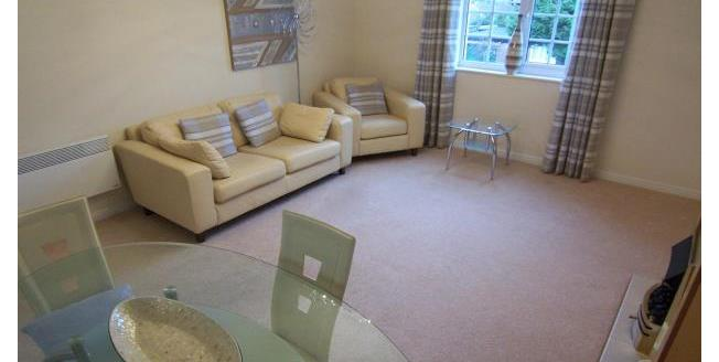 £475 per Calendar Month, 2 Bedroom Apartment To Rent in Brandon, DH7