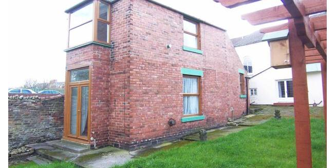 £600 per Calendar Month, 1 Bedroom Detached House To Rent in Durham, DH1