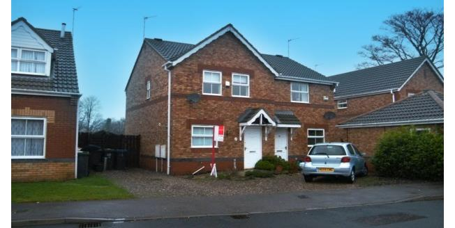£450 per Calendar Month, 3 Bedroom Semi Detached House To Rent in Consett, DH8
