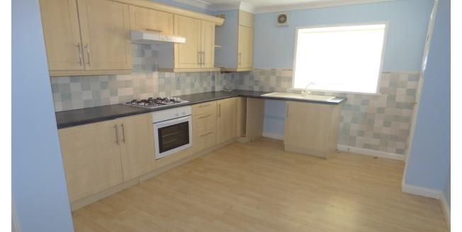 £450 per Calendar Month, 3 Bedroom Terraced House To Rent in Meadowfield, DH7