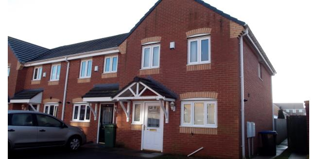 £500 per Calendar Month, 3 Bedroom House To Rent in Wingate, TS28