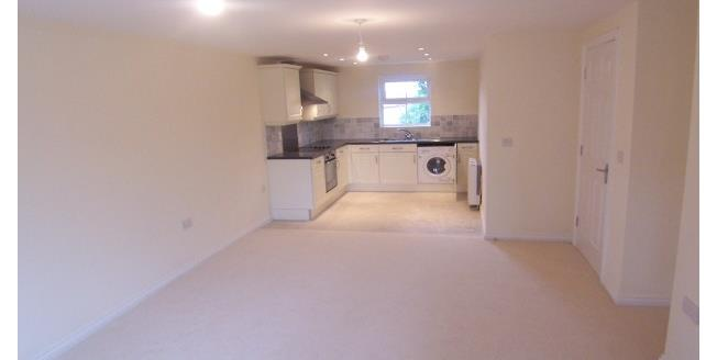 £500 per Calendar Month, 2 Bedroom Apartment To Rent in Chester Le Street, DH3
