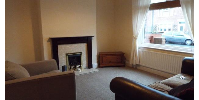 £475 per Calendar Month, 2 Bedroom House To Rent in Chester Le Street, DH3