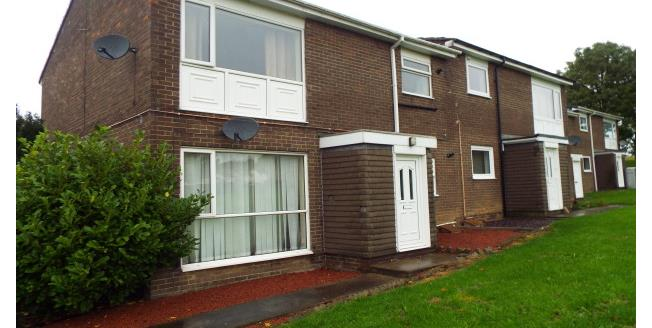 £425 per Calendar Month, 2 Bedroom Flat To Rent in Witton Gilbert, DH7