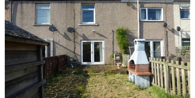 £425 per Calendar Month, 2 Bedroom Terraced House To Rent in Langley Park, DH7