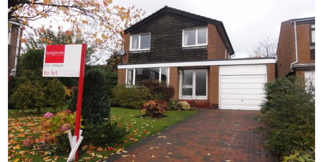 £700 per Calendar Month, 3 Bedroom House To Rent in High Shincliffe, DH1
