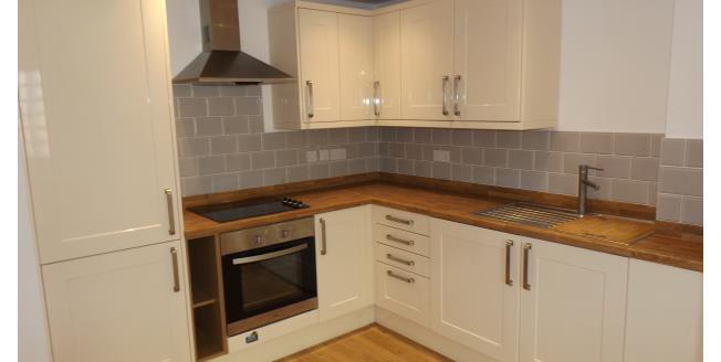 £1,050 per Calendar Month, 1 Bedroom Apartment To Rent in Cambridge, CB1