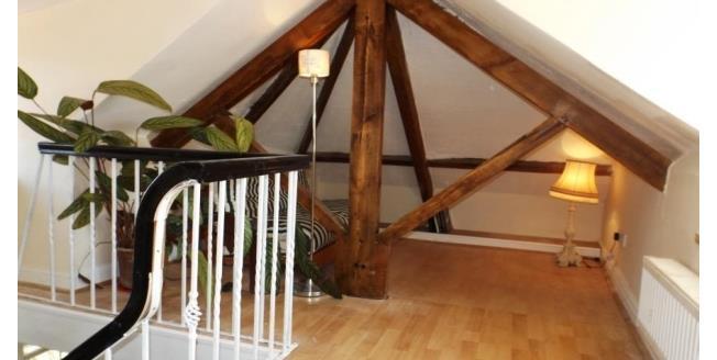 £575 per Calendar Month, 2 Bedroom Maisonette Apartment To Rent in Fakenham, NR21