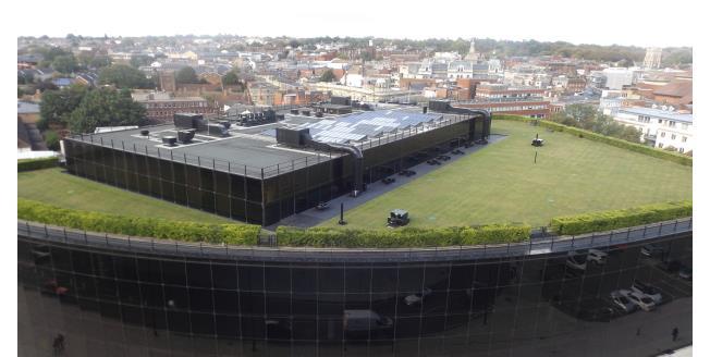 £550 per Calendar Month, 1 Bedroom Flat To Rent in Ipswich, IP1