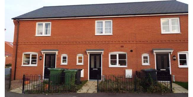 £700 per Calendar Month, 2 Bedroom House To Rent in Cringleford, NR4
