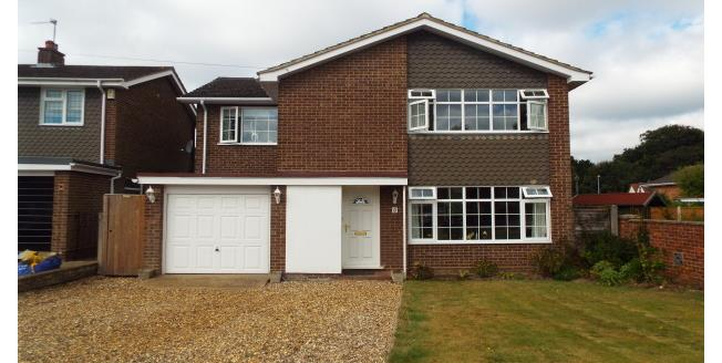 £1,400 per Calendar Month, 5 Bedroom House To Rent in Old Catton, NR6