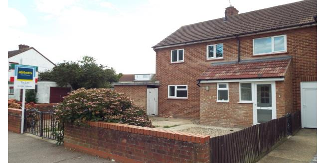 £1,200 per Calendar Month, 3 Bedroom House To Rent in Colchester, CO2