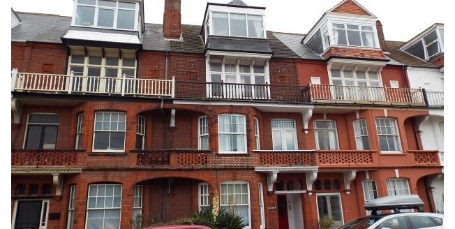£550 per Calendar Month, 2 Bedroom Flat To Rent in Cromer, NR27