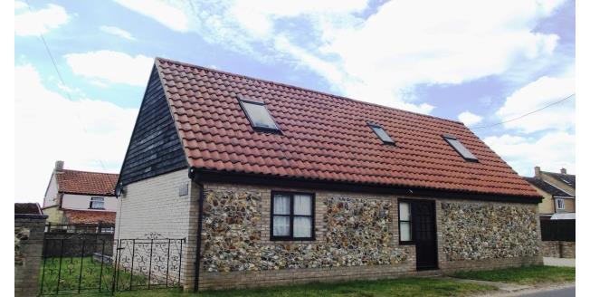 £1,350 per Calendar Month, 3 Bedroom House To Rent in Brandon, IP27