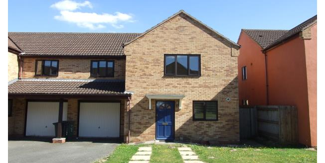 £1,150 per Calendar Month, 3 Bedroom House To Rent in Thetford, IP24
