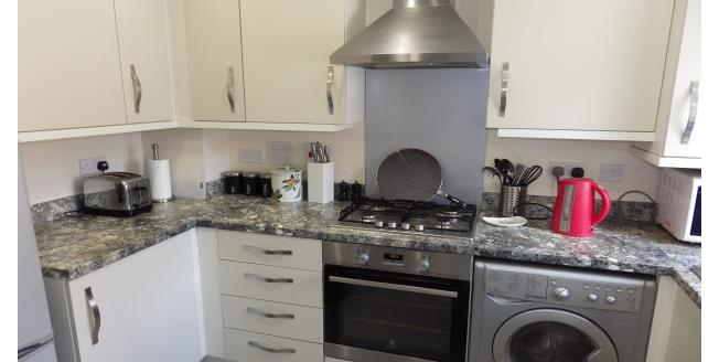 £1,295 per Calendar Month, 2 Bedroom House To Rent in Bracknell, RG12