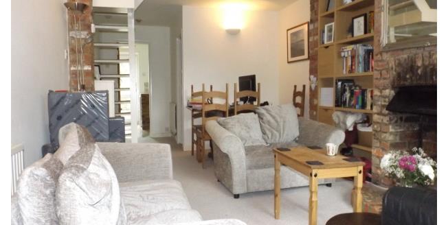 £1,400 per Calendar Month, 2 Bedroom Terraced House To Rent in Taplow, SL6