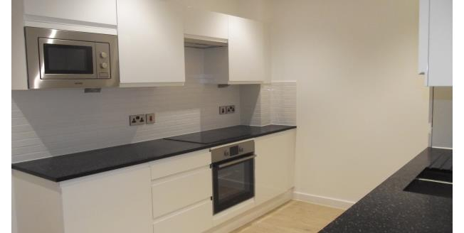 £1,050 per Calendar Month, 2 Bedroom Flat To Rent in Reading, RG1