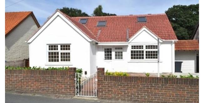 £1,695 per Calendar Month, 4 Bedroom Bungalow To Rent in Normandy, GU3