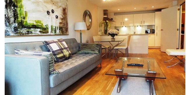 £4,380 per Calendar Month, 2 Bedroom Apartment To Rent in Woking, GU21