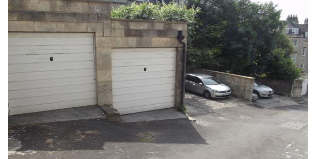 £115 per Calendar Month, Garage To Rent in Bath, BA1