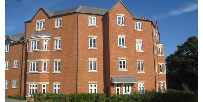 £750 per Calendar Month, 2 Bedroom Apartment To Rent in Solihull, B91