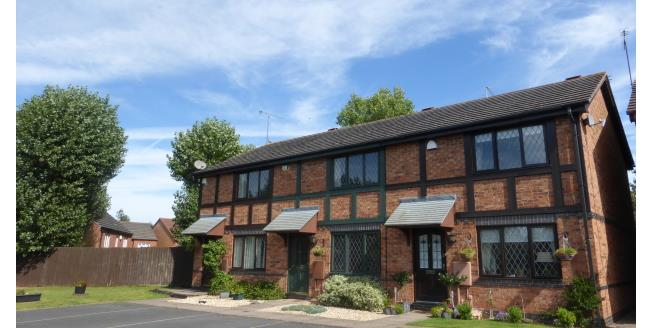 £695 per Calendar Month, 2 Bedroom End of Terrace House To Rent in Stourbridge, DY9
