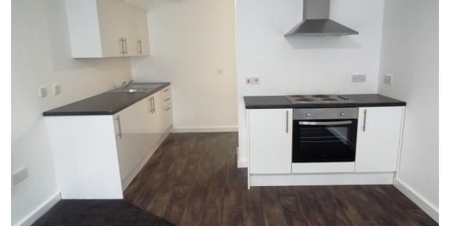 £450 per Calendar Month, Studio Apartment To Rent in Wolverhampton, WV1