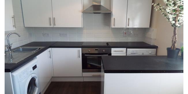 £525 per Calendar Month, 1 Bedroom Flat To Rent in Wolverhampton, WV1