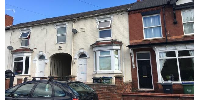 £450 per Calendar Month, 1 Bedroom Flat To Rent in Cradley Heath, B64