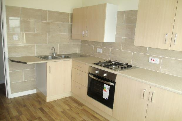 1 Bedroom Flat To Rent In Birmingham For 575 Per Calendar Month