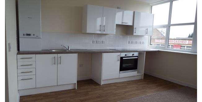 £425 per Calendar Month, Flat To Rent in Birmingham, B23