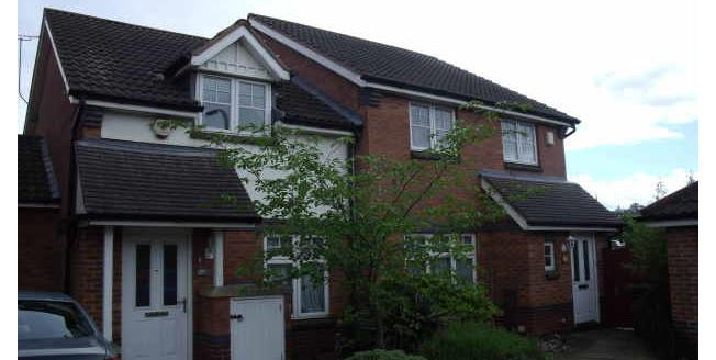 £695 per Calendar Month, 2 Bedroom House To Rent in Smethwick, B66