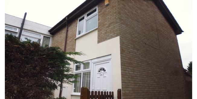 £595 per Calendar Month, 2 Bedroom House To Rent in Birmingham, B14