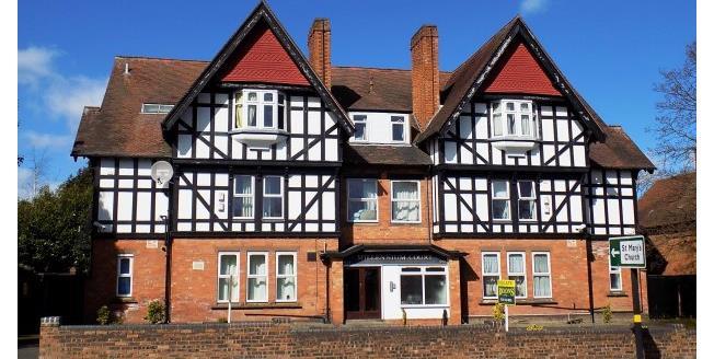 £936 per Calendar Month, 4 Bedroom Flat To Rent in Birmingham, B29