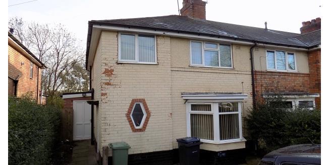£1,580 per Calendar Month, 5 Bedroom House To Rent in Birmingham, B17