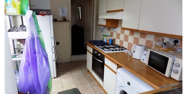 £1,192 per Calendar Month, 4 Bedroom House To Rent in Birmingham, B29