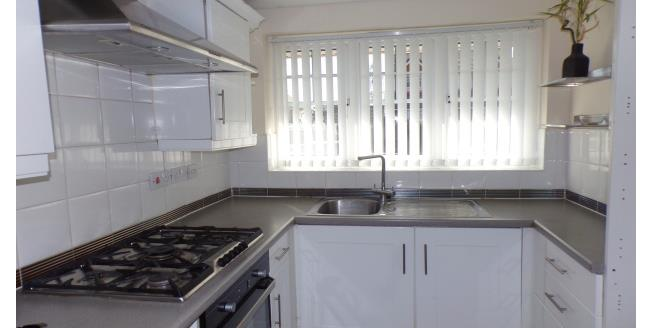 £850 per Calendar Month, 3 Bedroom House To Rent in Liverpool, L19
