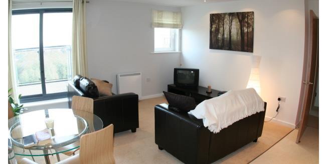 £650 per Calendar Month, 2 Bedroom Apartment To Rent in Warrington, WA2